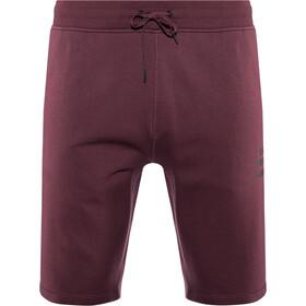 Peak Performance Ground - Shorts Homme - rouge